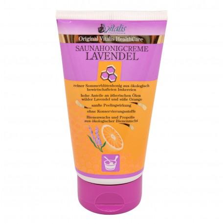 SAUNAHONIGCREME Lavendel